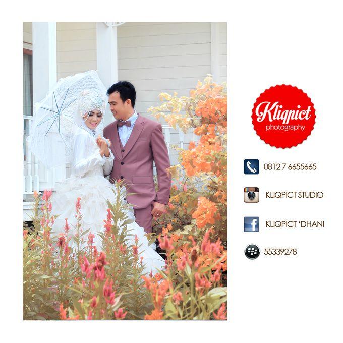 Prewed Putri&Gito by KLIQPICT STUDIO - 004