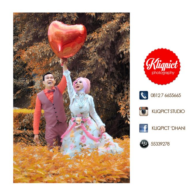 Prewed Putri&Gito by KLIQPICT STUDIO - 005