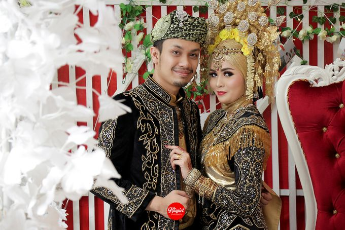 wedding Dhiga & Berry by KLIQPICT STUDIO - 002