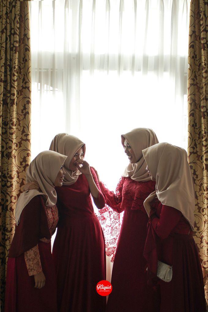 wedding Dhiga & Berry by KLIQPICT STUDIO - 003
