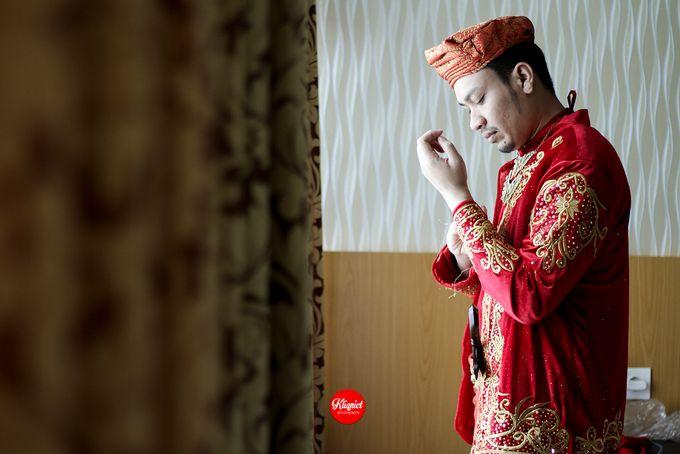 wedding Dhiga & Berry by KLIQPICT STUDIO - 008