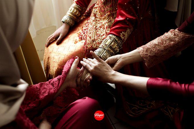 wedding Dhiga & Berry by KLIQPICT STUDIO - 010