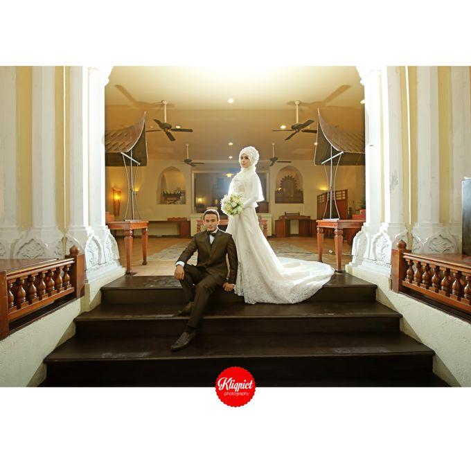 Postwedding Vira dan Ilham by KLIQPICT STUDIO - 002