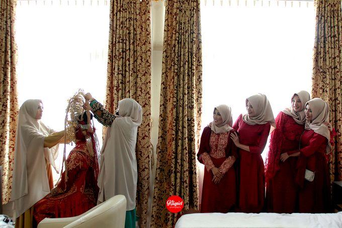 wedding Dhiga & Berry by KLIQPICT STUDIO - 011