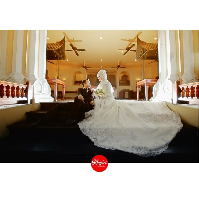Postwedding Vira dan Ilham by KLIQPICT STUDIO - 003
