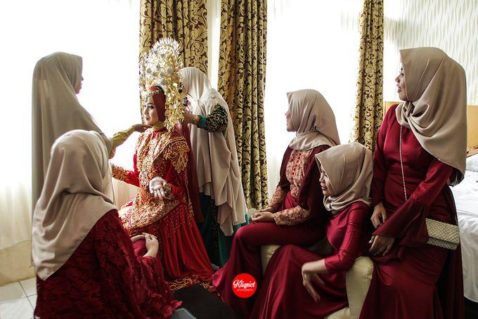 wedding Dhiga & Berry by KLIQPICT STUDIO - 012