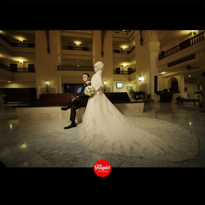 Postwedding Vira dan Ilham by KLIQPICT STUDIO - 004