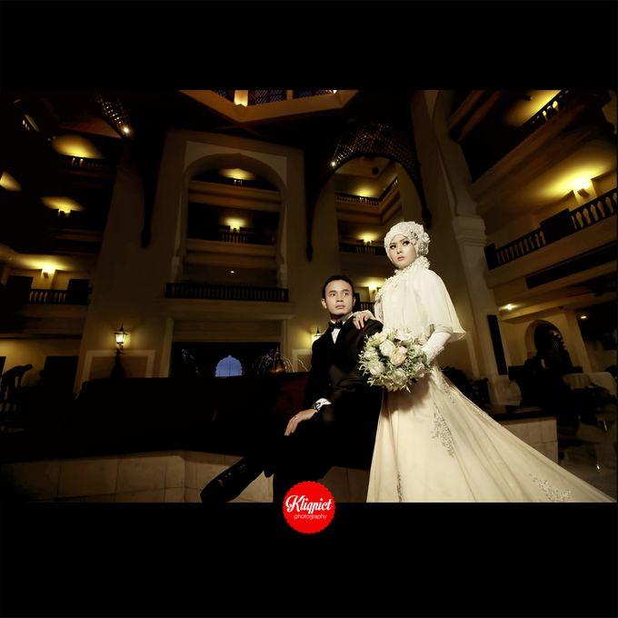 Postwedding Vira dan Ilham by KLIQPICT STUDIO - 005