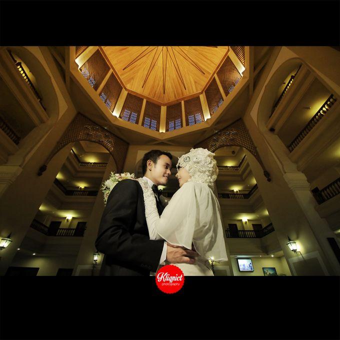 Postwedding Vira dan Ilham by KLIQPICT STUDIO - 006