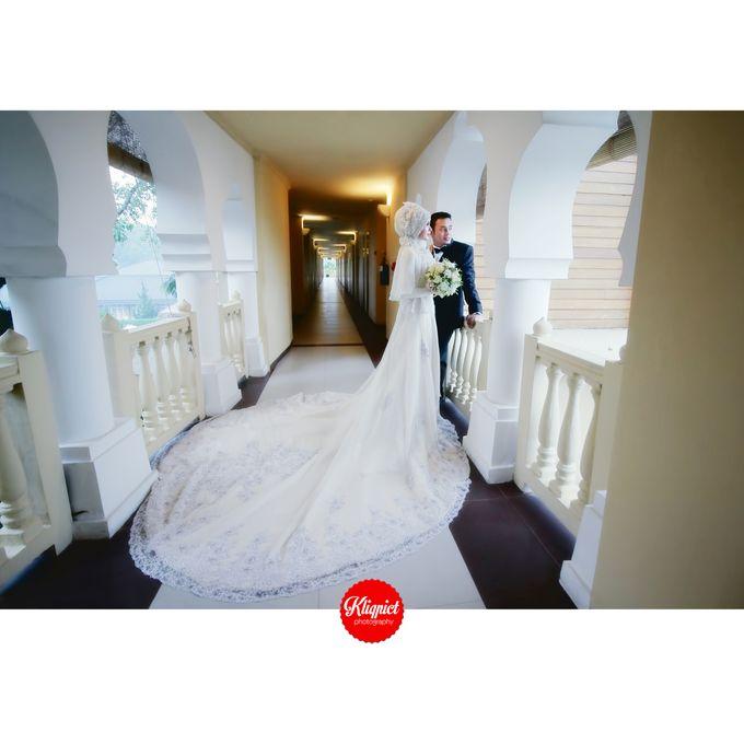 Postwedding Vira dan Ilham by KLIQPICT STUDIO - 007