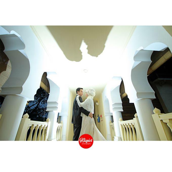 Postwedding Vira dan Ilham by KLIQPICT STUDIO - 008