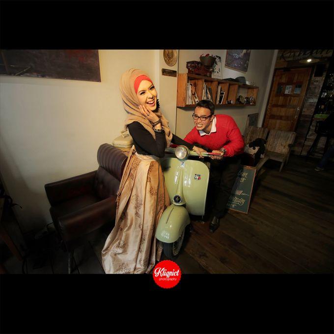 Postwedding Vira dan Ilham by KLIQPICT STUDIO - 009
