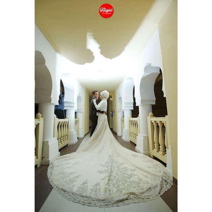 Postwedding Vira dan Ilham by KLIQPICT STUDIO - 011