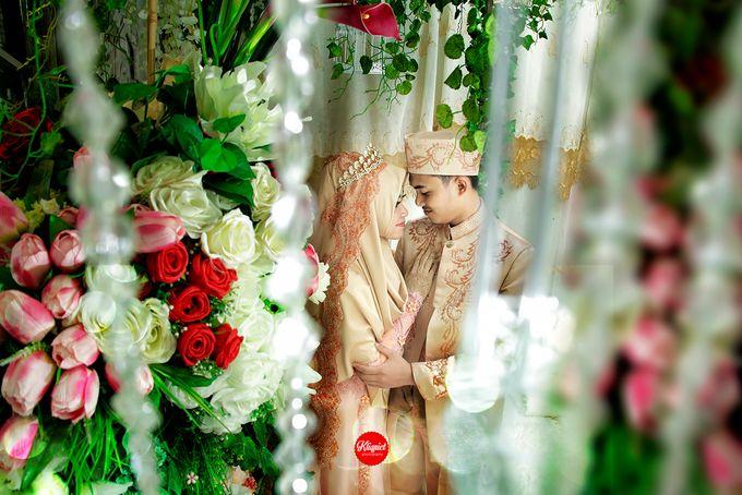 wedding Haryani & Rahman by KLIQPICT STUDIO - 001
