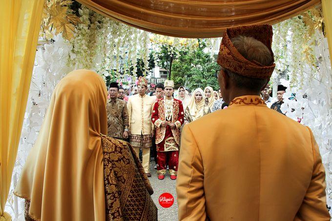 wedding Haryani & Rahman by KLIQPICT STUDIO - 002