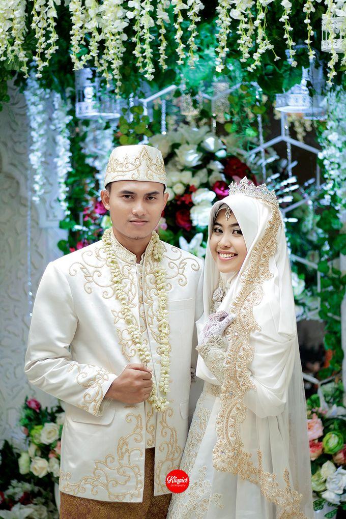 wedding Haryani & Rahman by KLIQPICT STUDIO - 006