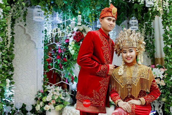 wedding Haryani & Rahman by KLIQPICT STUDIO - 007