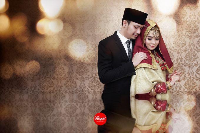 wedding Dhiga & Berry by KLIQPICT STUDIO - 017