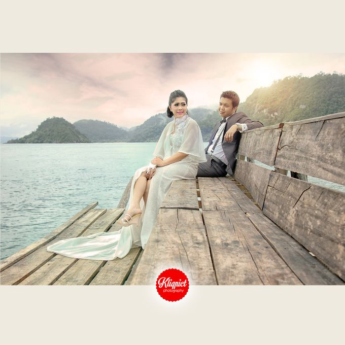 prewedding elza by KLIQPICT STUDIO - 001