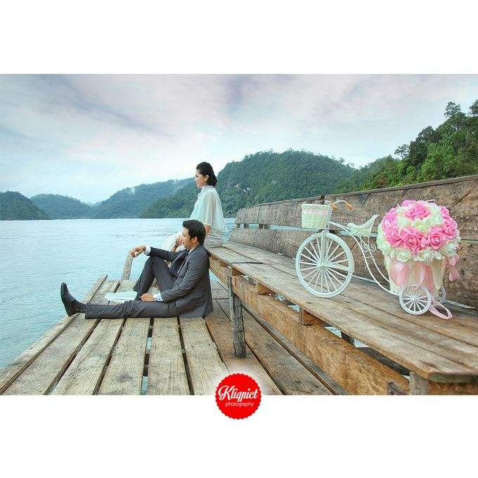 prewedding elza by KLIQPICT STUDIO - 002