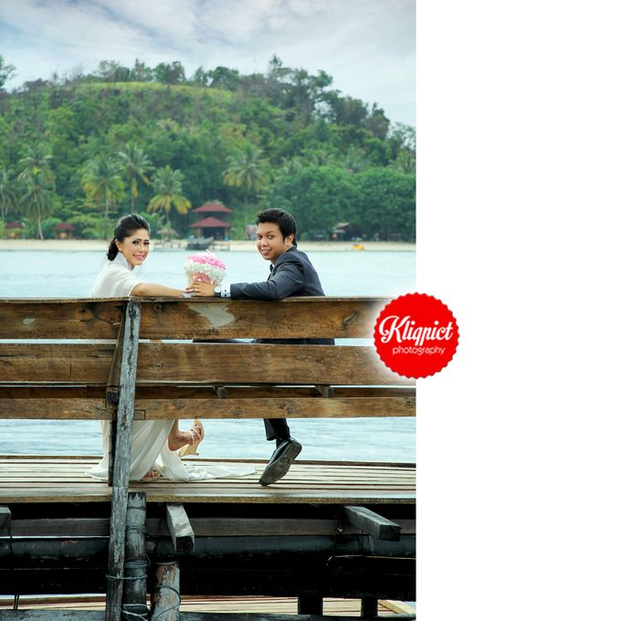 prewedding elza by KLIQPICT STUDIO - 003