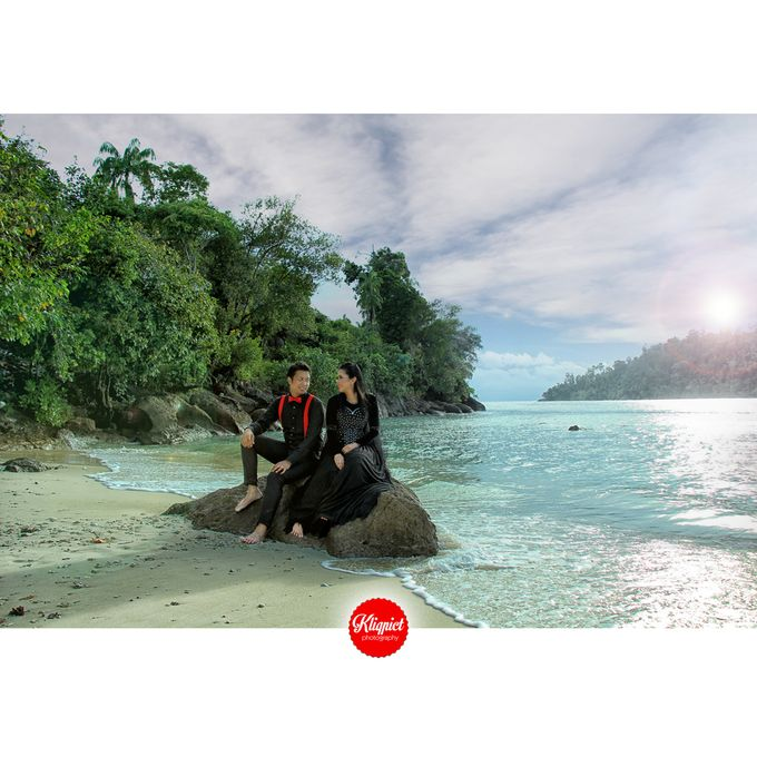 prewedding elza by KLIQPICT STUDIO - 004