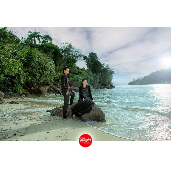 prewedding elza by KLIQPICT STUDIO - 005