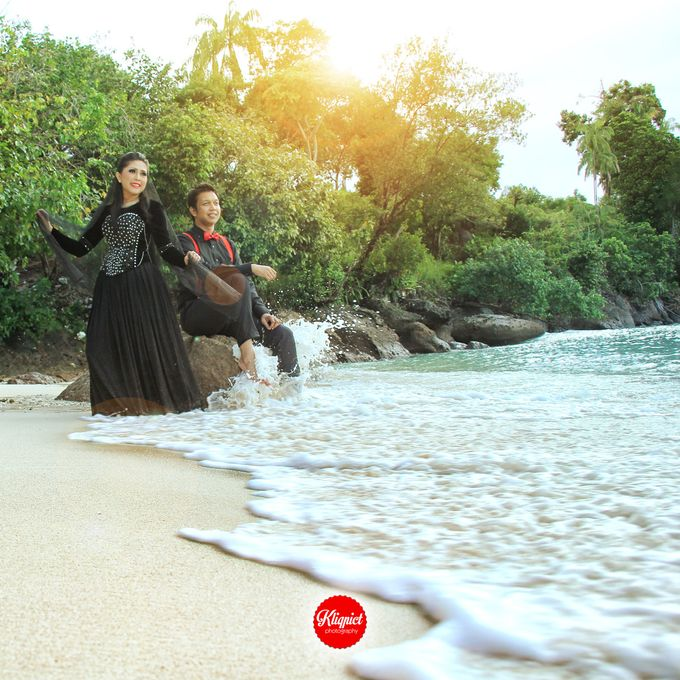 prewedding elza by KLIQPICT STUDIO - 006