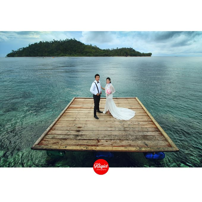prewedding elza by KLIQPICT STUDIO - 007
