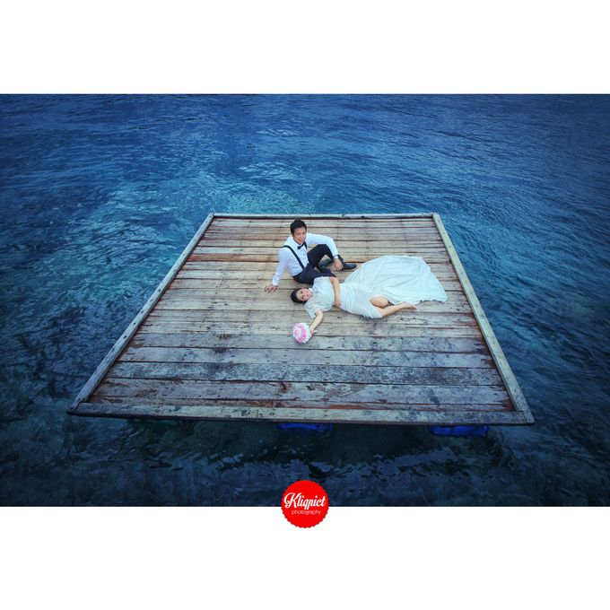 prewedding elza by KLIQPICT STUDIO - 008