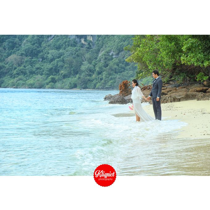 prewedding elza by KLIQPICT STUDIO - 010