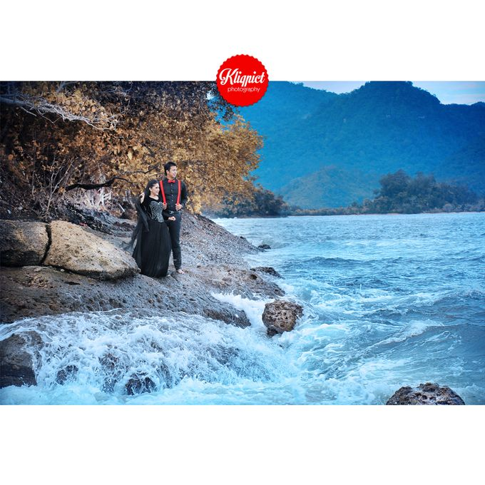 prewedding elza by KLIQPICT STUDIO - 011