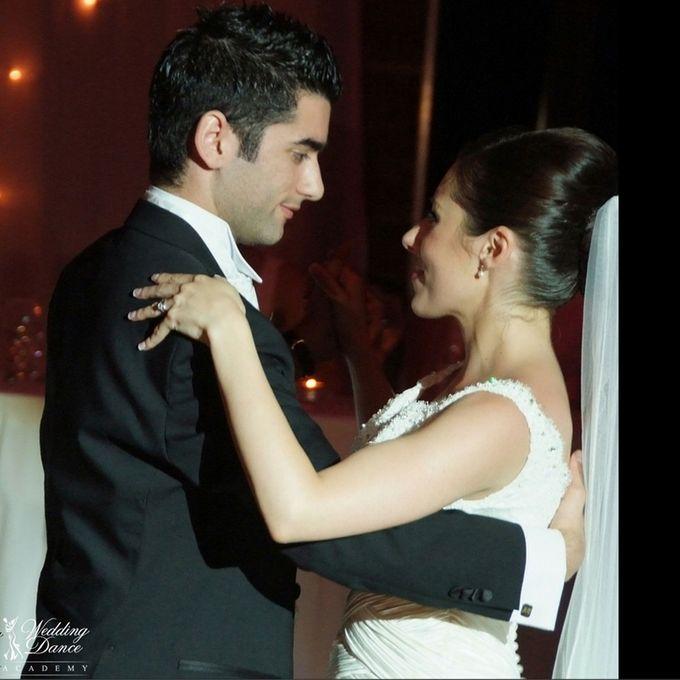 Wedding Dance in 3 Easy Steps to Impress by Wedding Dance Academy - 003