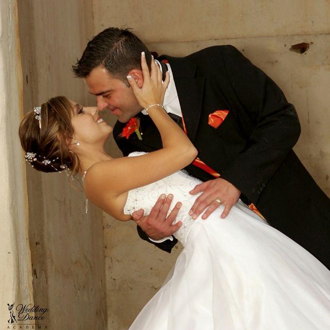 Wedding Dance in 3 Easy Steps to Impress by Wedding Dance Academy - 004