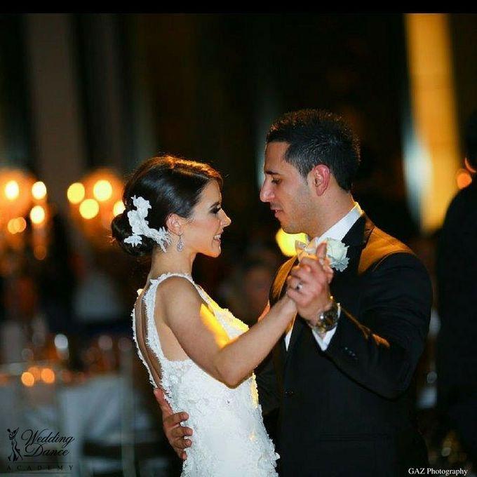 Wedding Dance in 3 Easy Steps to Impress by Wedding Dance Academy - 006