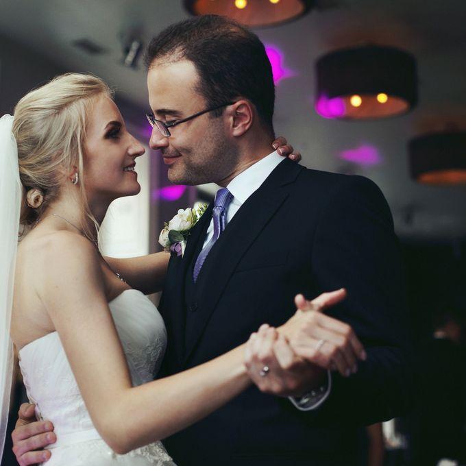 Wedding Dance in 3 Easy Steps to Impress by Wedding Dance Academy - 002