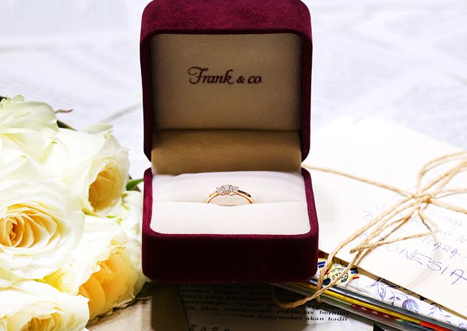 Engagement Ring by Frank & co. - 005