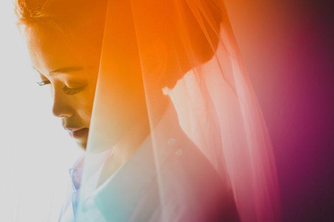 Intimate Kembang Goela Wedding by ILUMINEN - 001