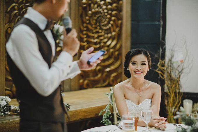 Intimate Kembang Goela Wedding by ILUMINEN - 021