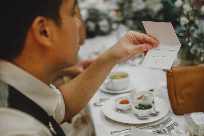 Intimate Kembang Goela Wedding by ILUMINEN - 028