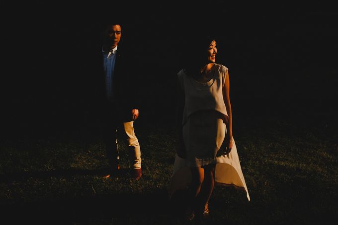 The Escape in Caravan | Connection Session of Olivia & Ricco by ILUMINEN - 022