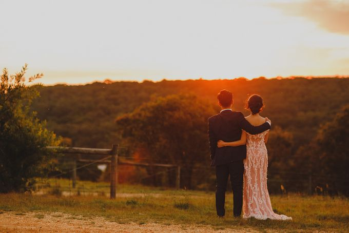 The Escape in Caravan | Connection Session of Olivia & Ricco by ILUMINEN - 027