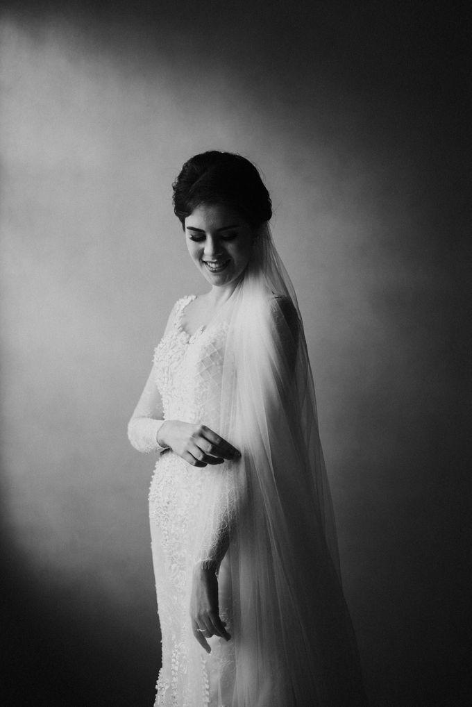 Bali Wedding - Rico and Sara by VAGABOND - 006