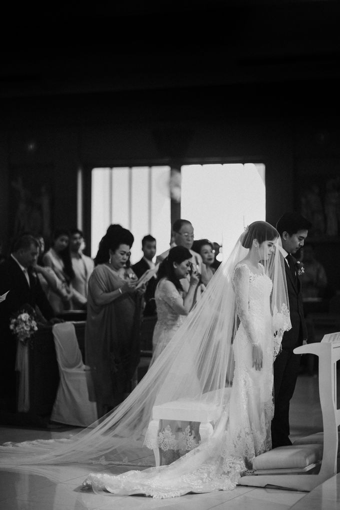 Bali Wedding - Rico and Sara by VAGABOND - 009