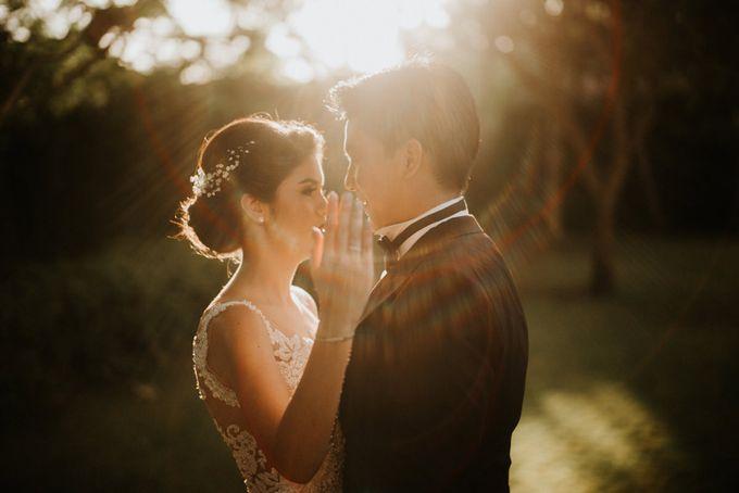 Bali Wedding - Rico and Sara by VAGABOND - 016