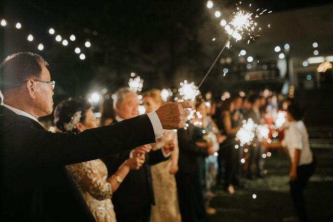 Bali Wedding - Rico and Sara by VAGABOND - 020