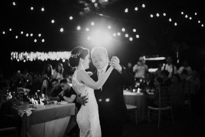 Bali Wedding - Rico and Sara by VAGABOND - 024