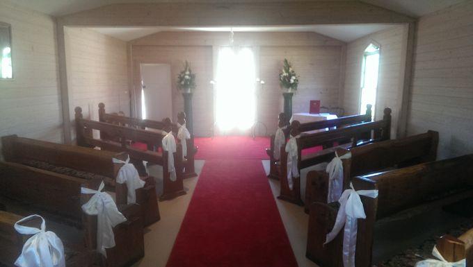 Yarra Valley Weddings by Treasured Ceremonies - 002