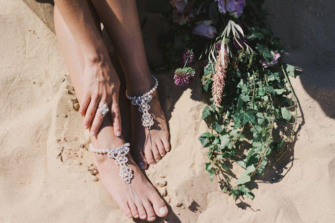 Bright Beach Inspiration by Cynthier - 018