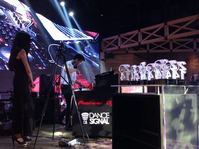 Final Pioneer DJ digital Battle 2014 by DJ Perpi - 001